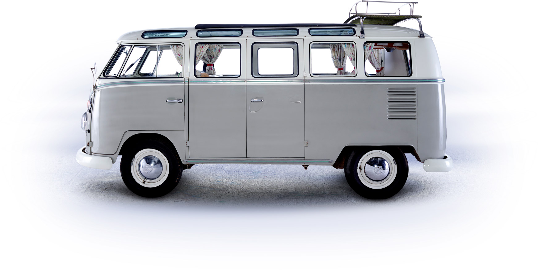 Barbarossa O Connors Vw Campervan Hire